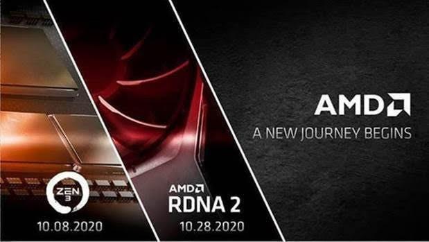 """Yeni Nesil Ryzen Masaüstü İşlemciler – 8 Ekim 2020 – 19<br /> """"Zen 3"""" mimarili yeni nesil Ryzen masaüstü işlemcilerle ilgili daha fazlası için sizleri bu duyuruya davet etmekten dolayı heyecan duyuyoruz. Dr. Lisa Su ve diğer AMD yöneticileri """"Zen 3"""" için bu yeni  yolculuğu 8 Ekim günü saat 19:00'da başlatıyor olacaklarYeni Nesil Radeon Grafik Ürünleri – 28 Ekim 2020 – 19<br /> Dünyanın dört bir yanındaki oyuncuları Radeon Grafik Ürünleri'nin bu yeni nesliyle büyülemeye hazırlanırken, sizleri RDNA 2 mimarimiz, Radeon RX 6000 serisi grafik kartlarımız ile oyun geliştiriciler ve ekosistem ortaklarımızla olan işbirliklerimiz hakkında daha fazla bilgi almak için davet ediyoruz. Oyunculuğun geleceğinin anlatılacağı bu etkinliğe 28 Ekim 2020..."""