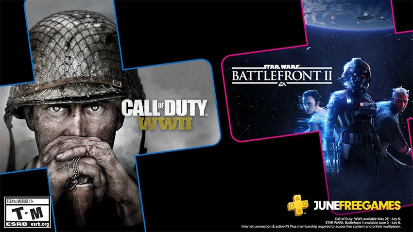 PS Plus'ın Haziran ayı 2. oyunu Star Wars Battlefront IIoldu.