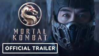 Mortal Kombat (2021) - Official Red Band Trailer