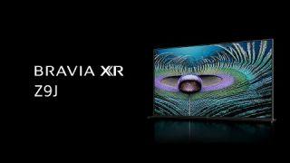 Sony BRAVIA XR MASTER Series Z9J 8K HDR TV
