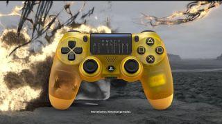「PlayStation 4 Pro DEATH STRANDING LIMITED EDITION」特仕款主機預告