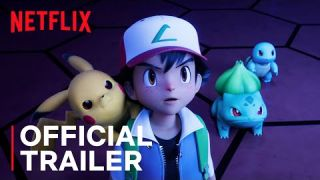 Pokémon: Mewtwo Strikes Back—Evolution | Official Trailer | Netflix