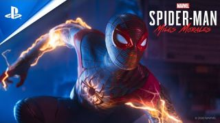 Marvel's Spider-Man: Miles Morales – Be Yourself TV Commercial | PS5, PS4