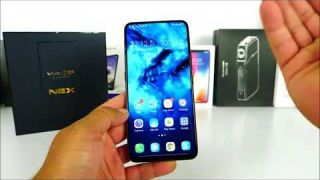 Vivo Nex review: Frustratingly imperfect, undeniably desirable