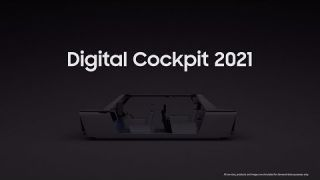 Digital Cockpit 2021 (Short version)